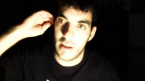 El youtuber iTownGameplay