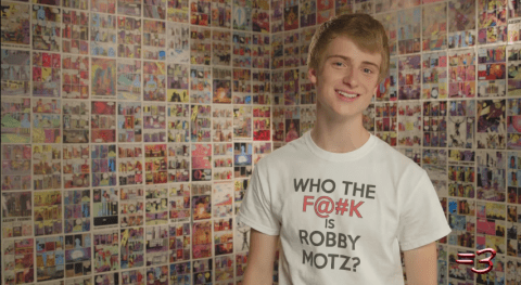 Who is Robby Motz